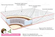 Матрас Anatomic Natura Mix купить в Красноярске