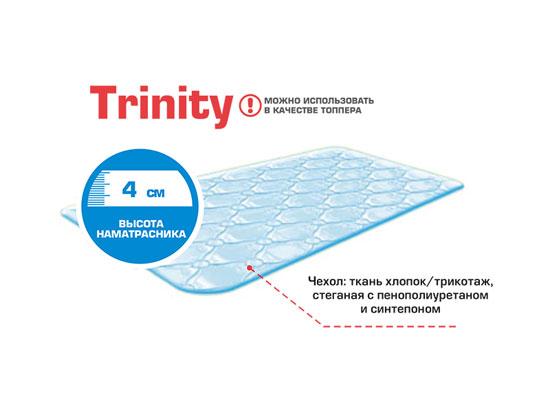 Наматрасник Сарма Trinity в Красноярске